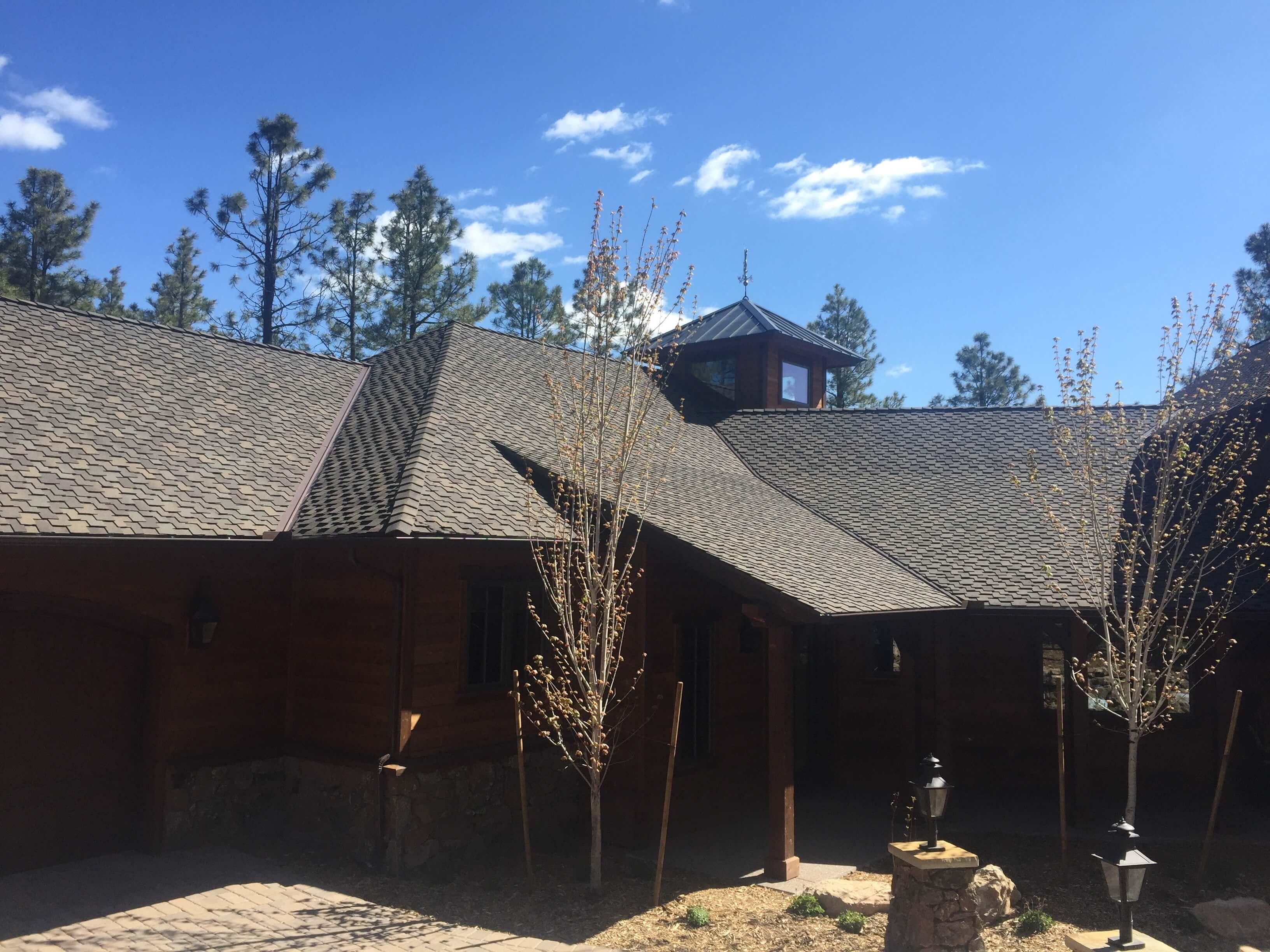Shingle Roofing 3