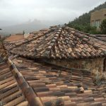 Concrete Roof tile