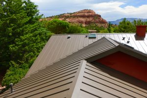 Metal Roofing 6